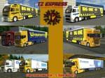 ETS_TZ truck mod v1.0