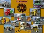 TZexpress_TruckTrailer mod v1.1